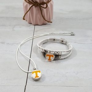 Tennessee Necklace Set